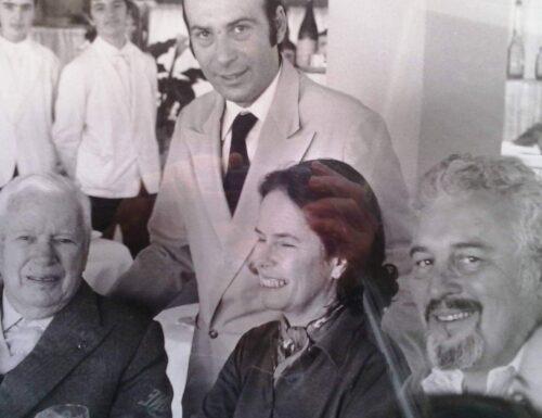 Charlie Chaplin a Ventimiglia (IM)