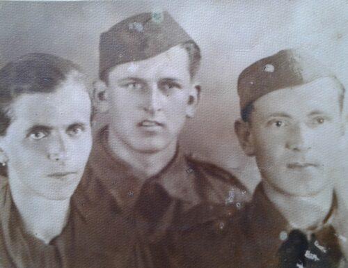 Soldati nella Jugoslavia del secondo dopoguerra