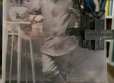 Dalla Valtellina agli USA, dalla Grande Guerra a Pigna (IM)