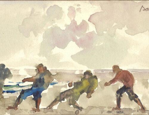 Giuseppe Balbo, artista