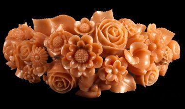 Mirabilia coralii