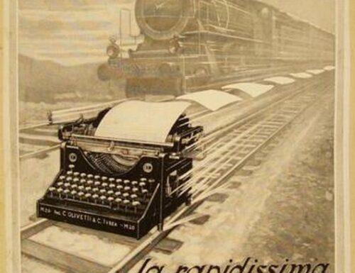 M20, la macchina da scrivere del 1920 commerciata a livello internazionale