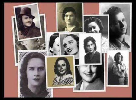 Gloria Chilanti: la Resistenza di un'adolescente