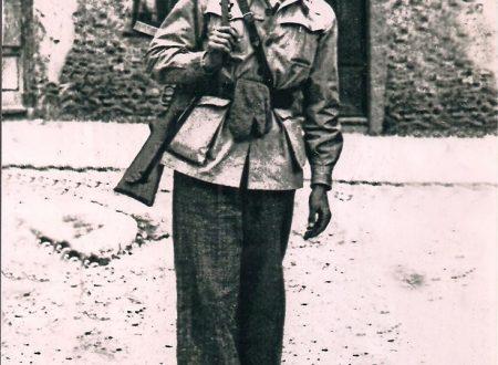 Ufficiali e soldati del Regio Esercito nella Resistenza imperiese (fine)