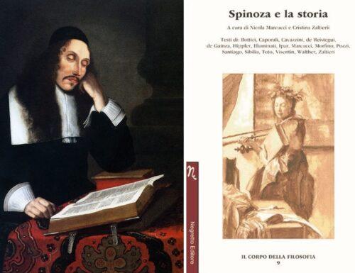 Spinoza e la storia