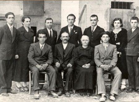 25 novembre 1943: arresto dei sette fratelli Cervi