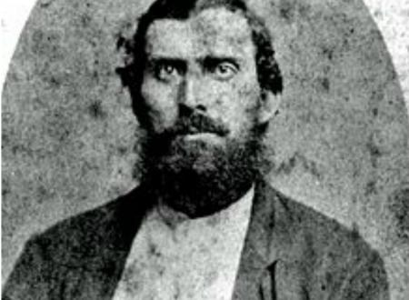 Newton Knight, storia del contadino disertore che sfidò la Confederazione per amore della famiglia e della libertà