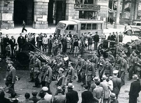 Genova dà il via all'insurrezione