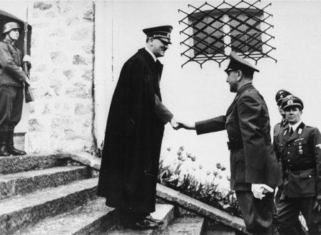 Gli Ustascia ed i nazisti