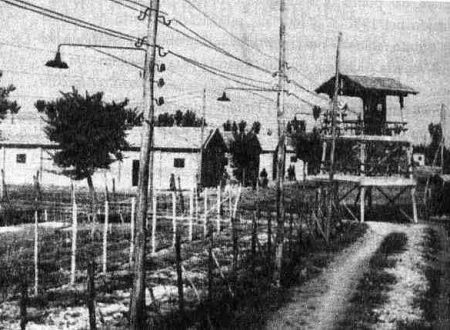 Campi di concentramento in Abruzzo