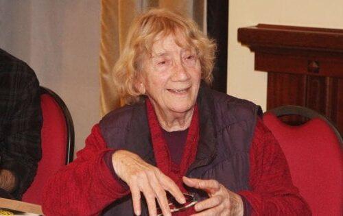 Addio alla scrittrice Lorenza Mazzetti, sopravvissuta alla strage della famiglia Einstein