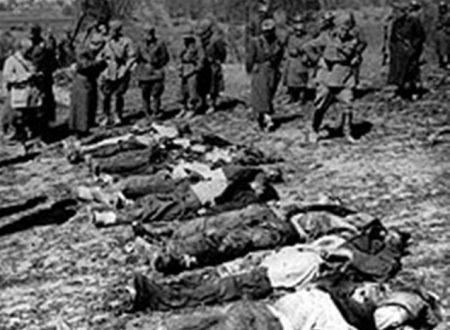 Grecia 1943: quei fascisti stile SS