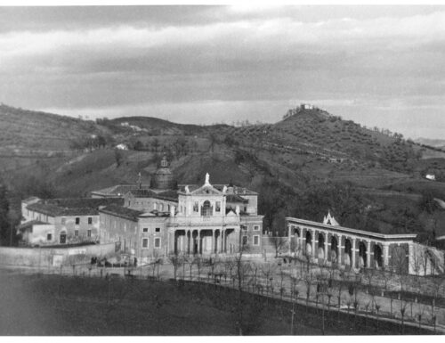 I cinesi internati in Abruzzo