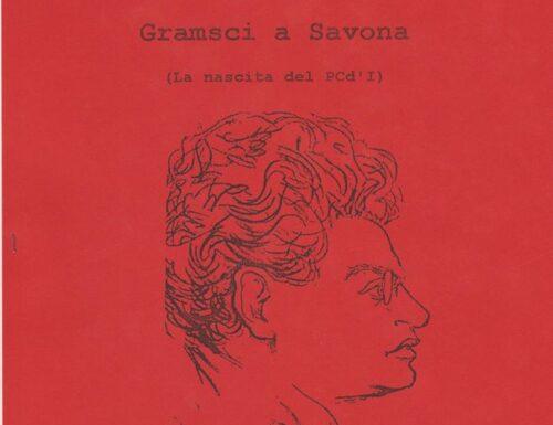 Gramsci a Savona. Il dopoguerra