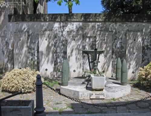 La strage nazifascista di Calvi dell'Umbria