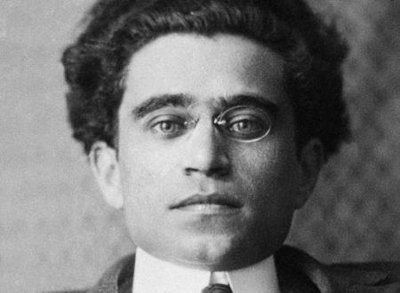 Antonio Gramsci a Savona. Il discorso al Teatro Chiabrera e il primo congresso del PC ligure