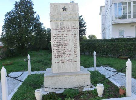 4/5 aprile 1944: eccidio di Valloria a Savona