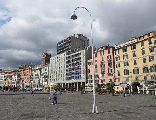 Genova operaia nel 1944