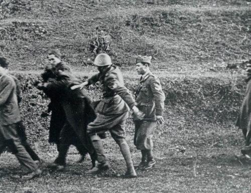 Quel libro vietato sui crimini italiani di guerra