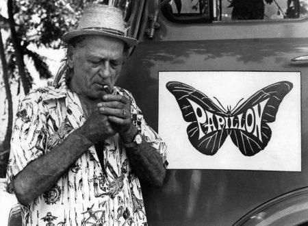 Henri Charrière, Papillon