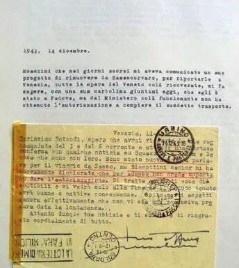 Su Pasquale Rotondi e la salvaguardia delle opere d'arte durante la seconda guerra mondiale