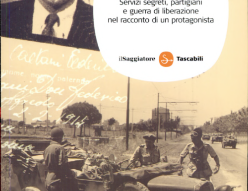 Peter Tompkins, un amico dei partigiani italiani