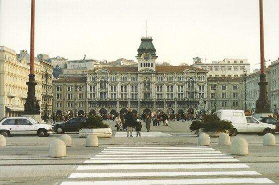 L'attività della Rete Nemo a Trieste sembra essere proseguita anche nel dopoguerra