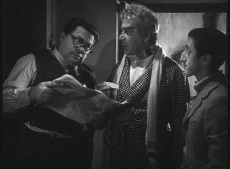 Aldo Fabrizi, regista popolare
