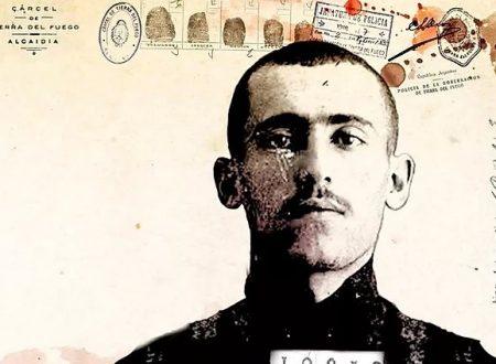 Un anarchico da Kiev a Buenos Aires, dalla Spagna della guerra civile al Messico
