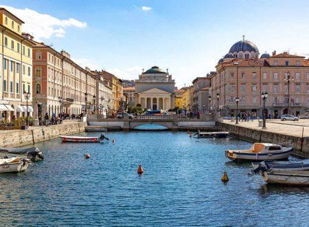 Sulla missione Nemo a Trieste