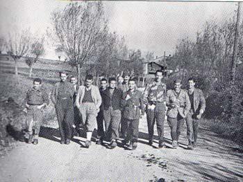 Sulla missione alleata Roanoke tra i partigiani