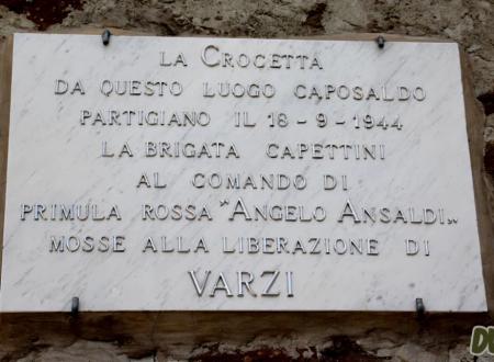 Sul comandante partigiano di Menconico, contadino, ex carabiniere