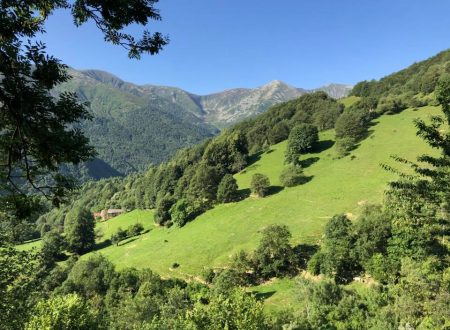 La Resistenza in Val Sangone