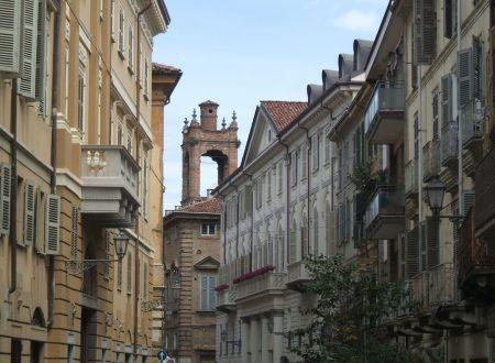 I caratteri della Resistenza nel Monferrato