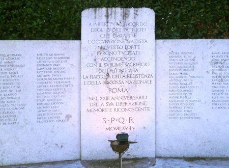 Fabrizio Vassalli operò a Roma per oltre cinque mesi con un gruppo clandestino, riuscendo a fornire preziose informazioni al Comando alleato