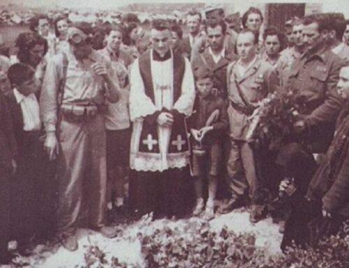 L'aviere Arduino Bizzarro, martire della Resistenza