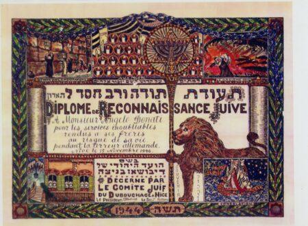 Il modenese che salvò migliaia di ebrei