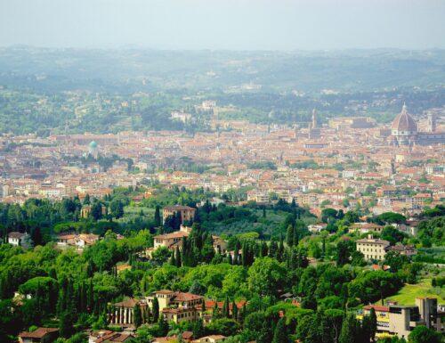 Firenze si era liberata da sola