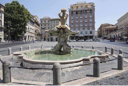Roma, la Resistenza: cenni