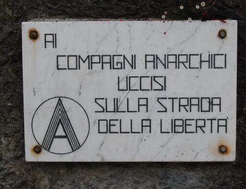 Gli anarchici nella Resistenza