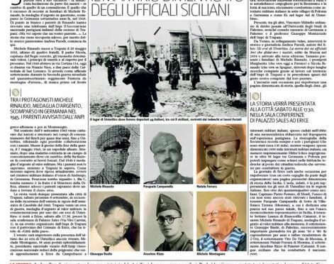 Partigiani siciliani