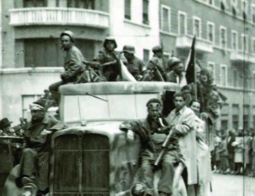 L'organizzazione clandestina delle Fiamme Verdi nel Cremonese fu accurata