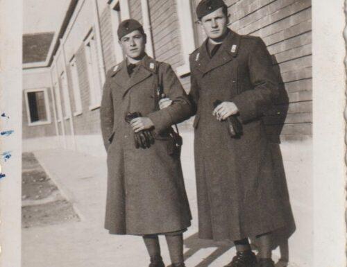 I carabinieri erano consci di aver occultato materiale altamente compromettente