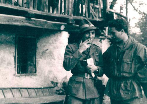 La Resistenza in Val Sangone ed in Alta Valle Susa