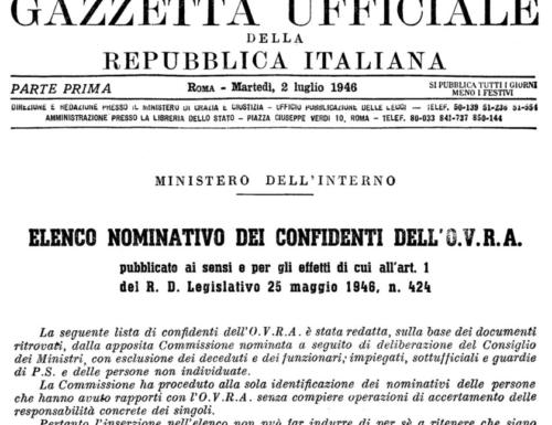 Sulle mosse di Kappler a Roma si possiedono diversi dati