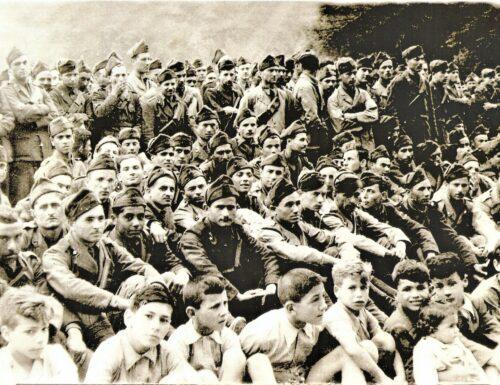 Nella difesa di Roma, il primo colpo d'arma da fuoco fu sparato alle 22.10 dell'8 settembre